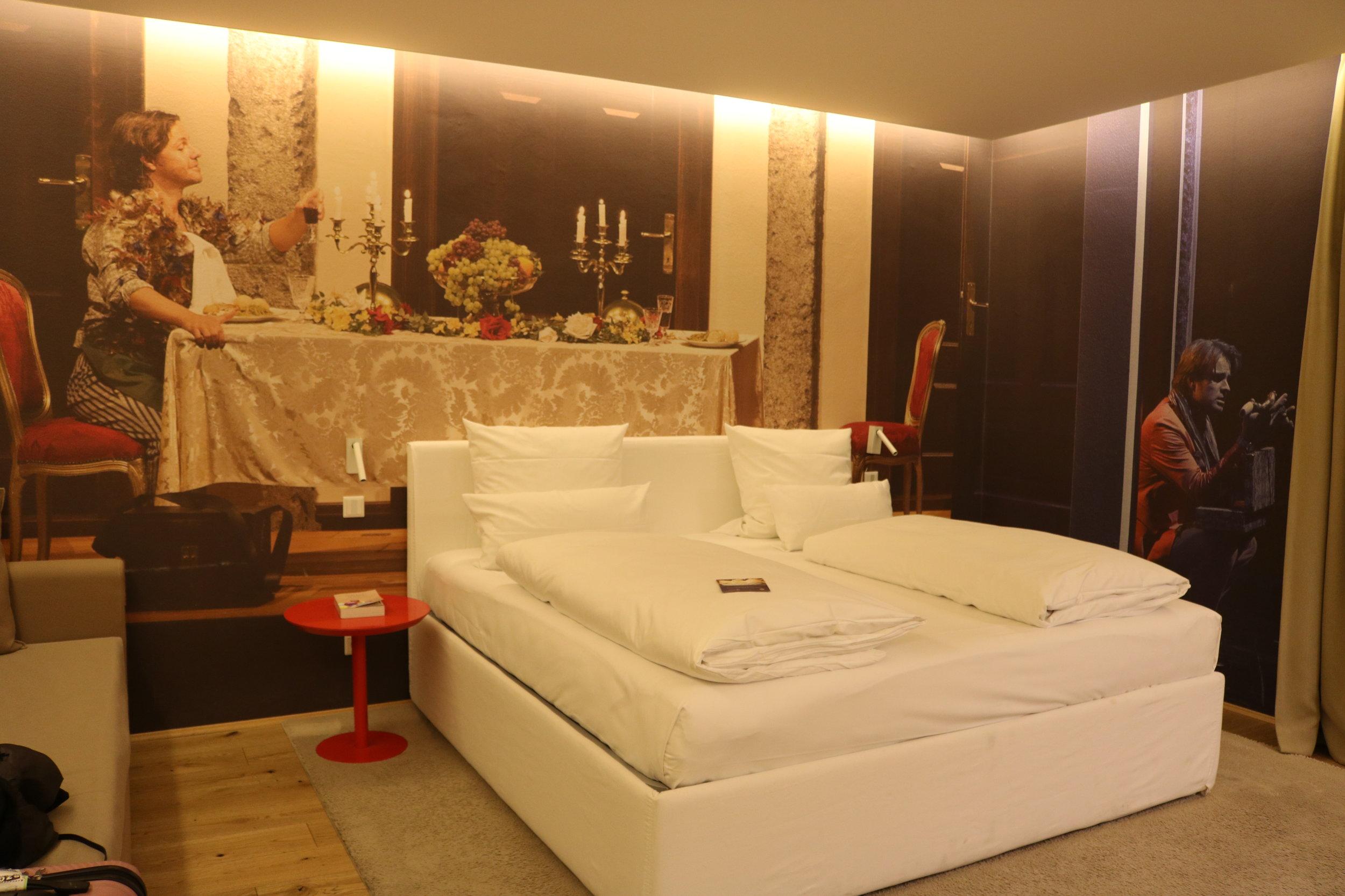 hotel goldgasse review