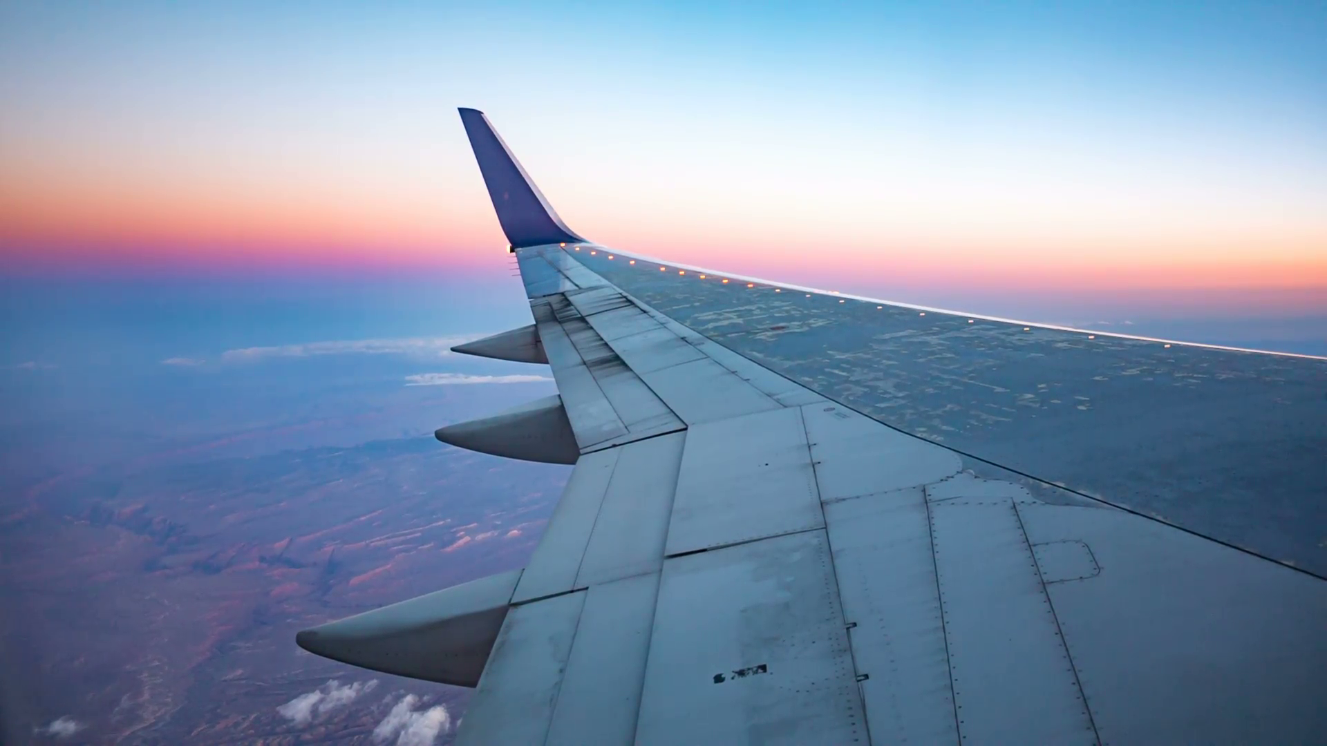 tips for long haul flights