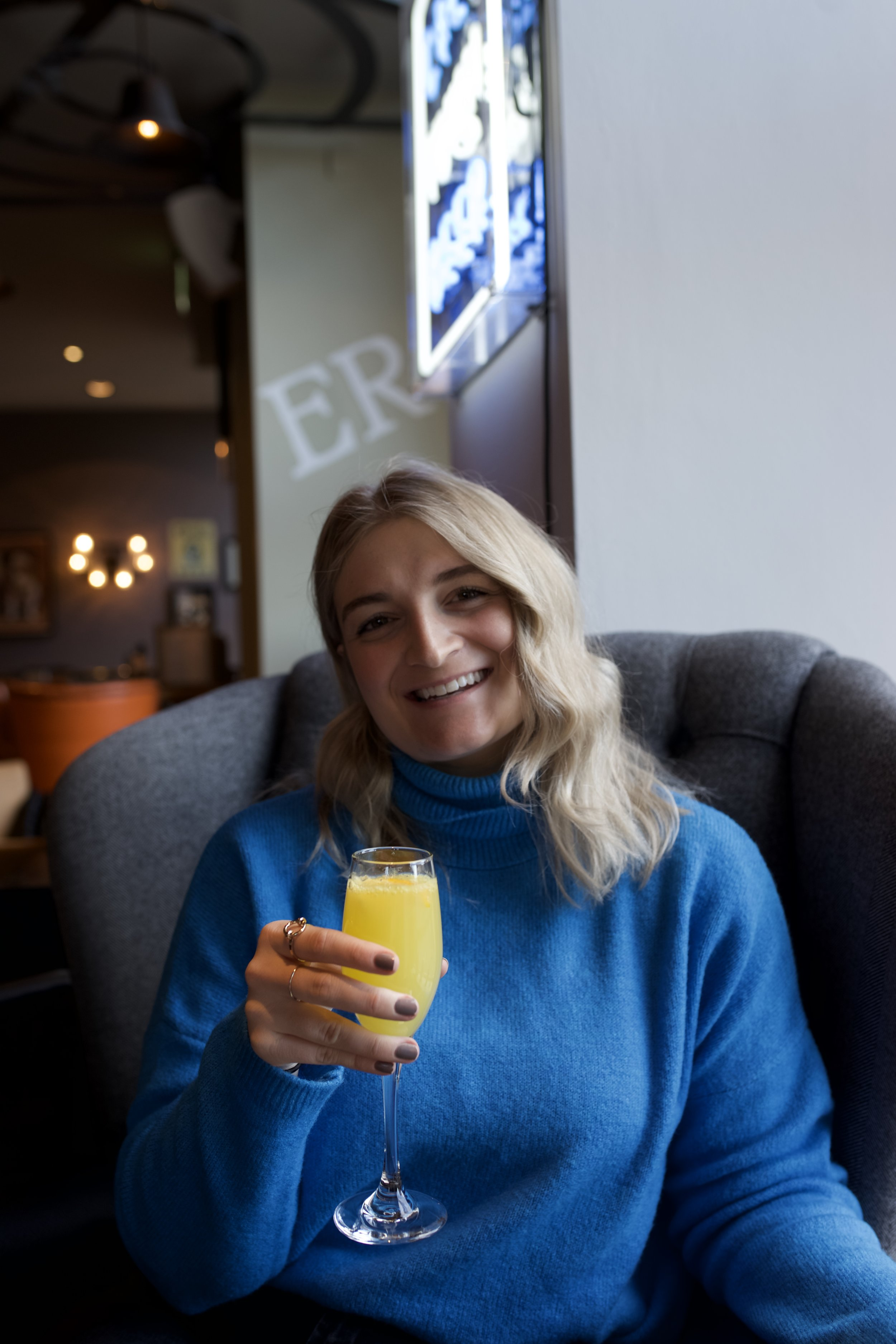 Where to drink in Edinburgh. - Pubs not your scene? The cocktail bars are incredible.