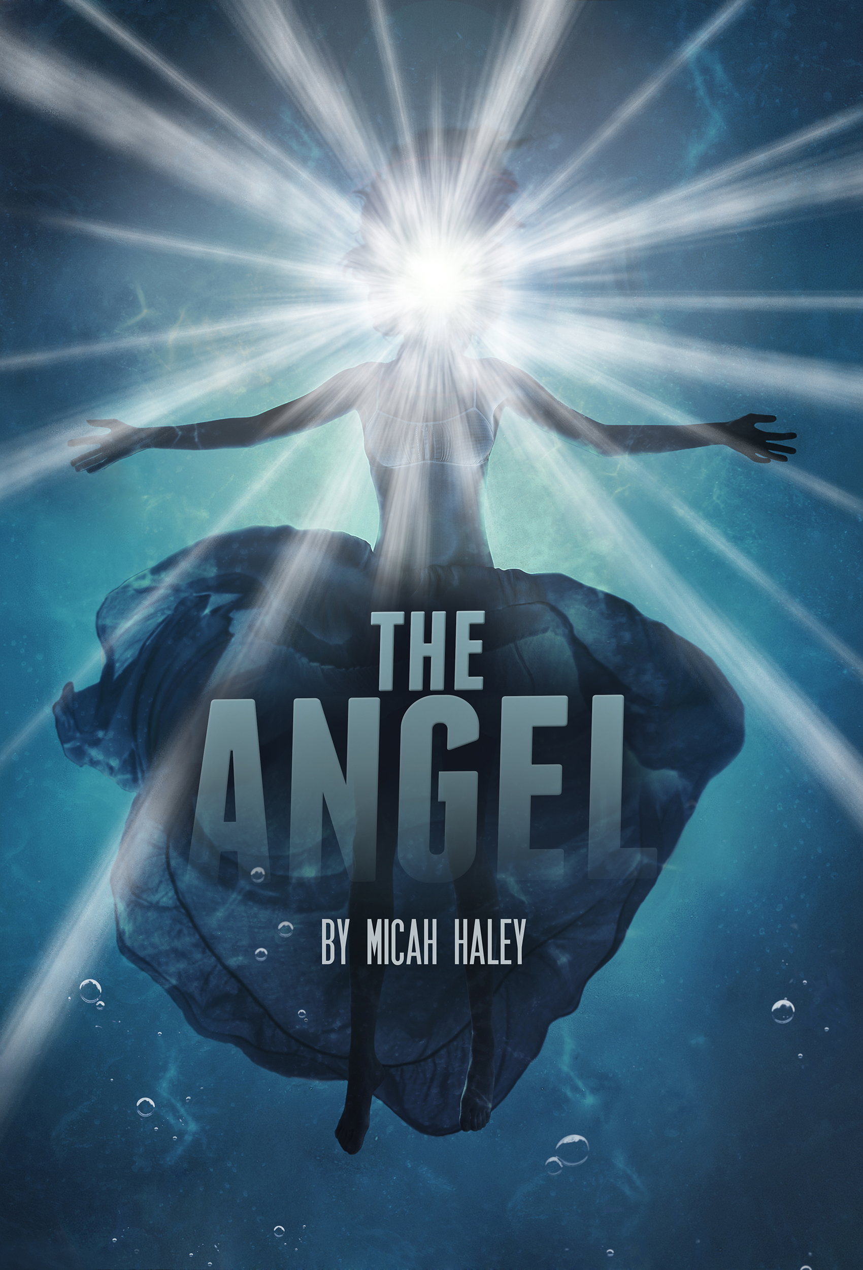 "The cover of ""The Angel"""