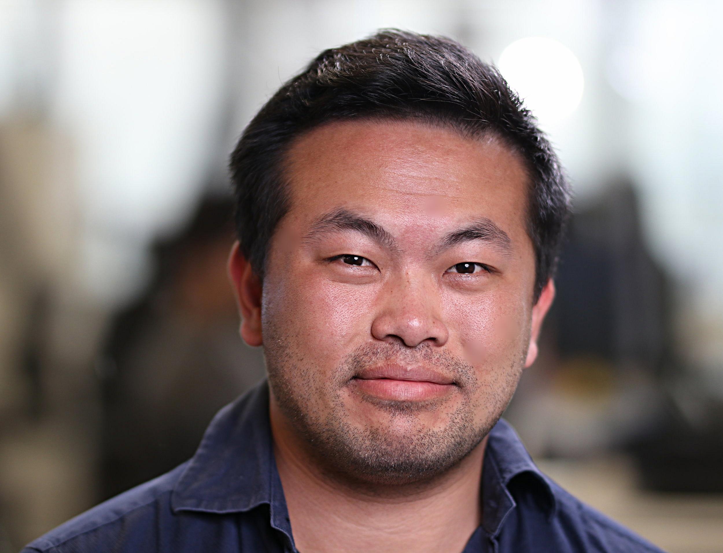 Simon Liu, Success Manager