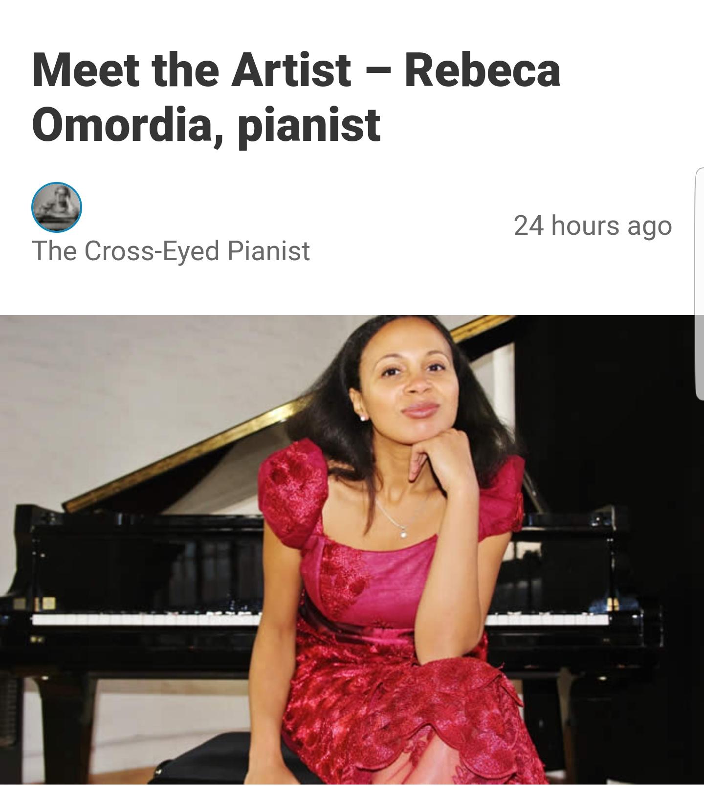 Frances Wilson: Meet the Artist