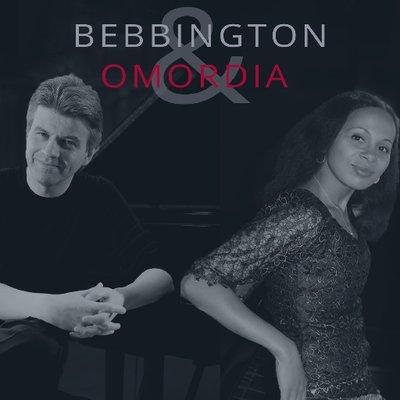 BEBBINGTON & OMORDIAPiano Duo -