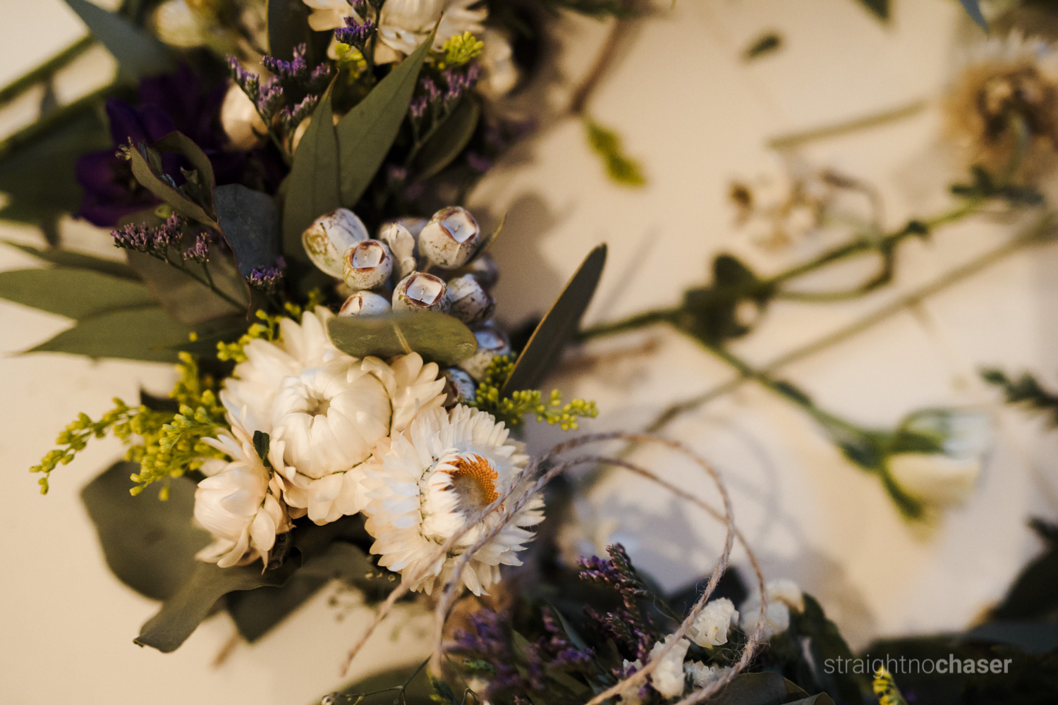 Floral Society: Flower School! Canberra commercial photographer