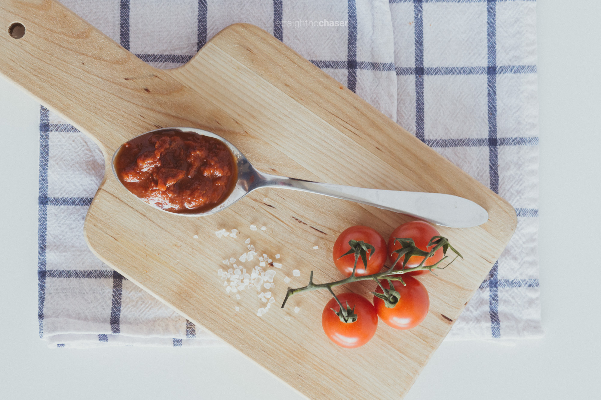 Fresh preservative- free tomato sauces from Pasta People