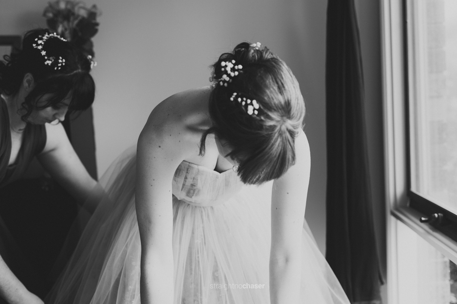 Sam & Aaron Canberra wedding - Straight No Chaser Photography