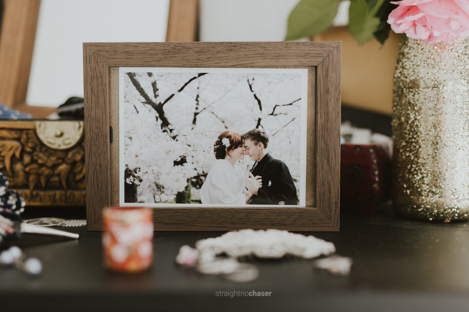 Sam and Aaron's Canberra wedding - Straight No Chaser Photography