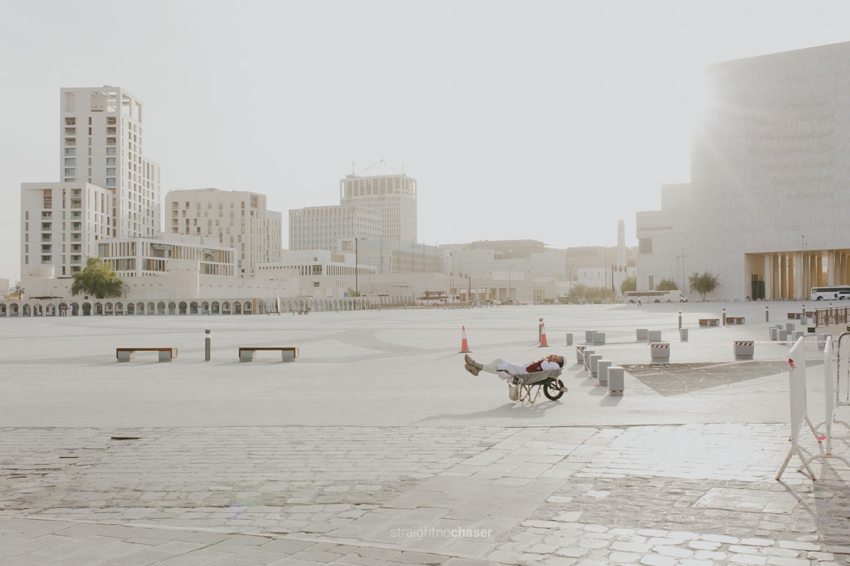 Souk Waqif: Doha, Qatar travel photos