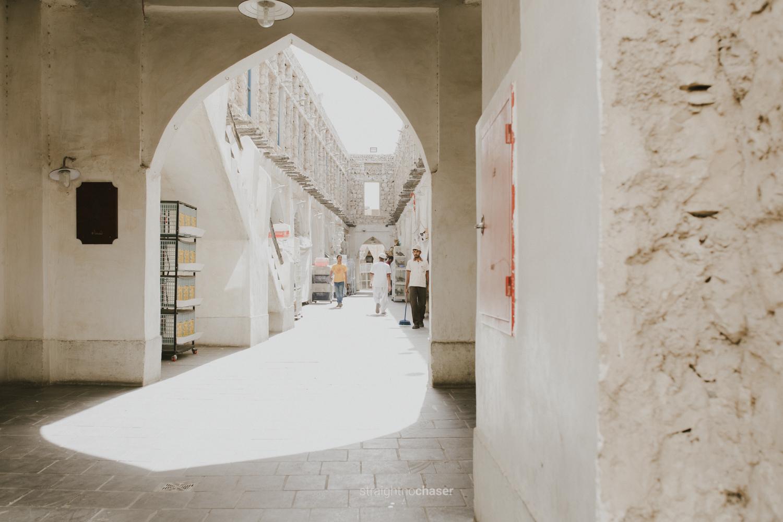 Souq Waqif: Doha, Qatar travel photos
