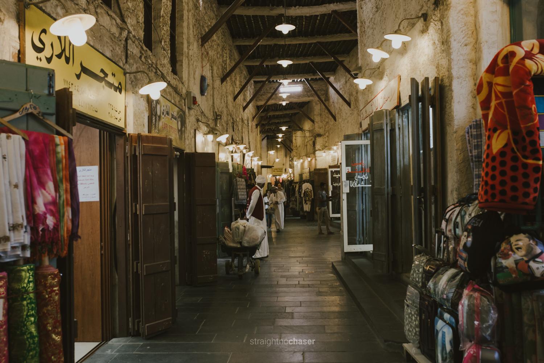 Souq Waqif- Doha, Qatar travel photos