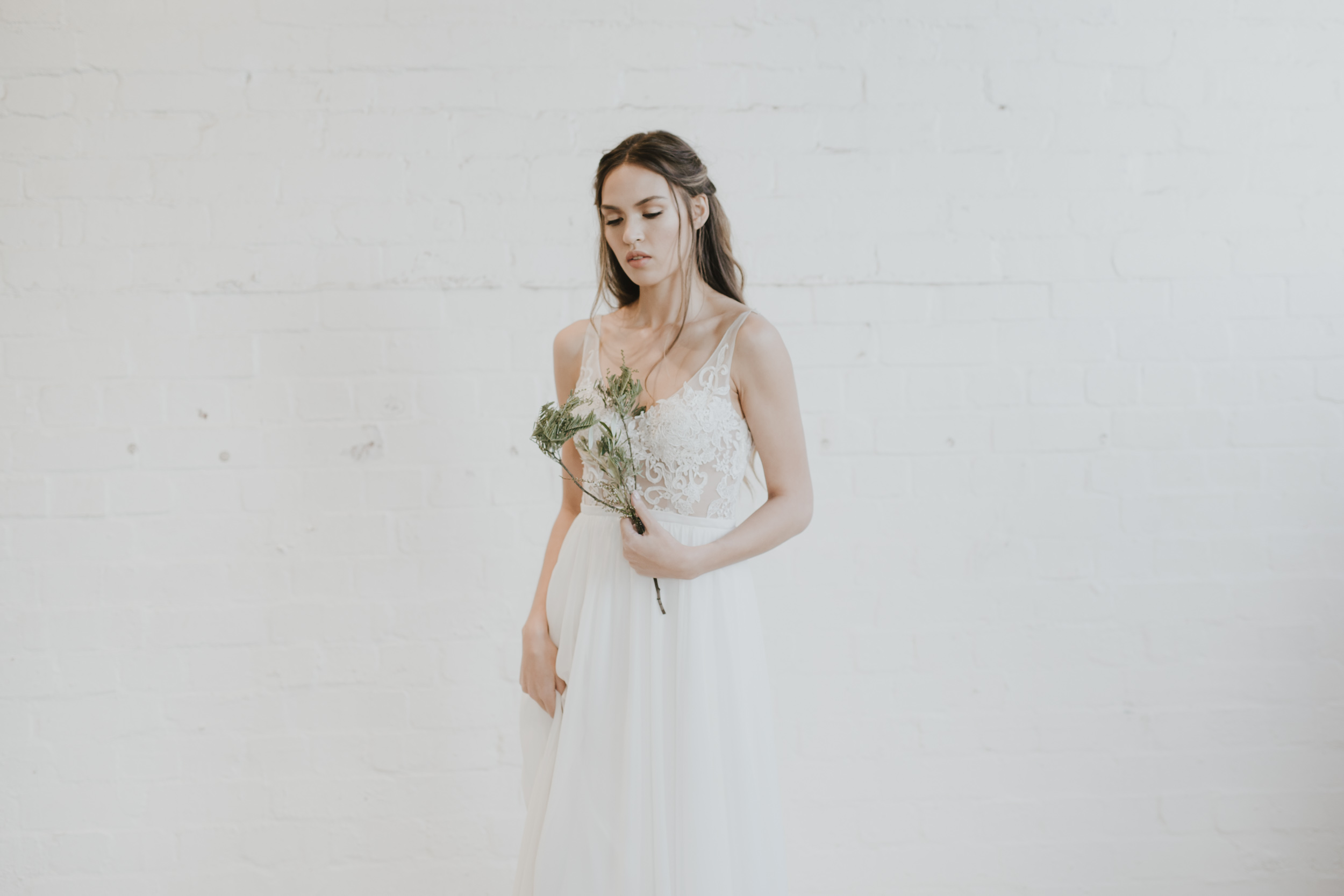 Sinead Boho Bridal Editorial Canberra- Jenny Wu Photography