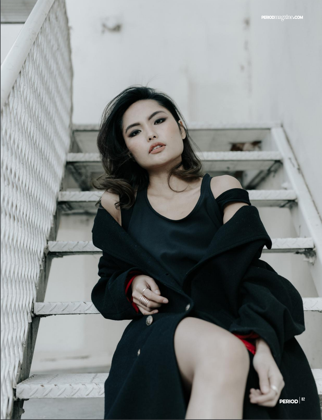 Downtown Sundays editorial: Shot by Jenny Wu Straight No Chaser Photography Canberra based