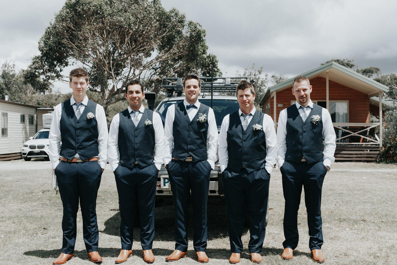Rustic Oaklands Barn Pambula South Coast Wedding - Jenny Wu, Straight No Chaser Photography