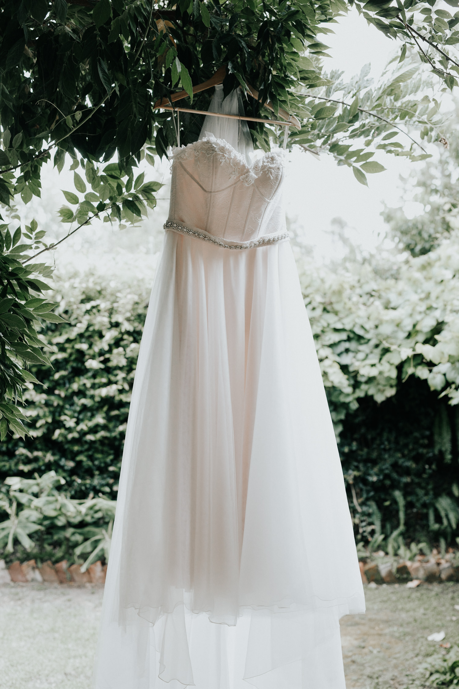 Getting Ready - Rustic Oaklands Barn Pambula South Coast Wedding - Jenny Wu, Straight No Chaser Photography