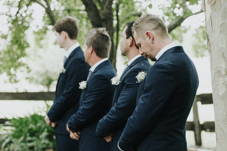 Merimbula South Coast Wedding ceremony, Jenny Wu Straight No Chaser Photography
