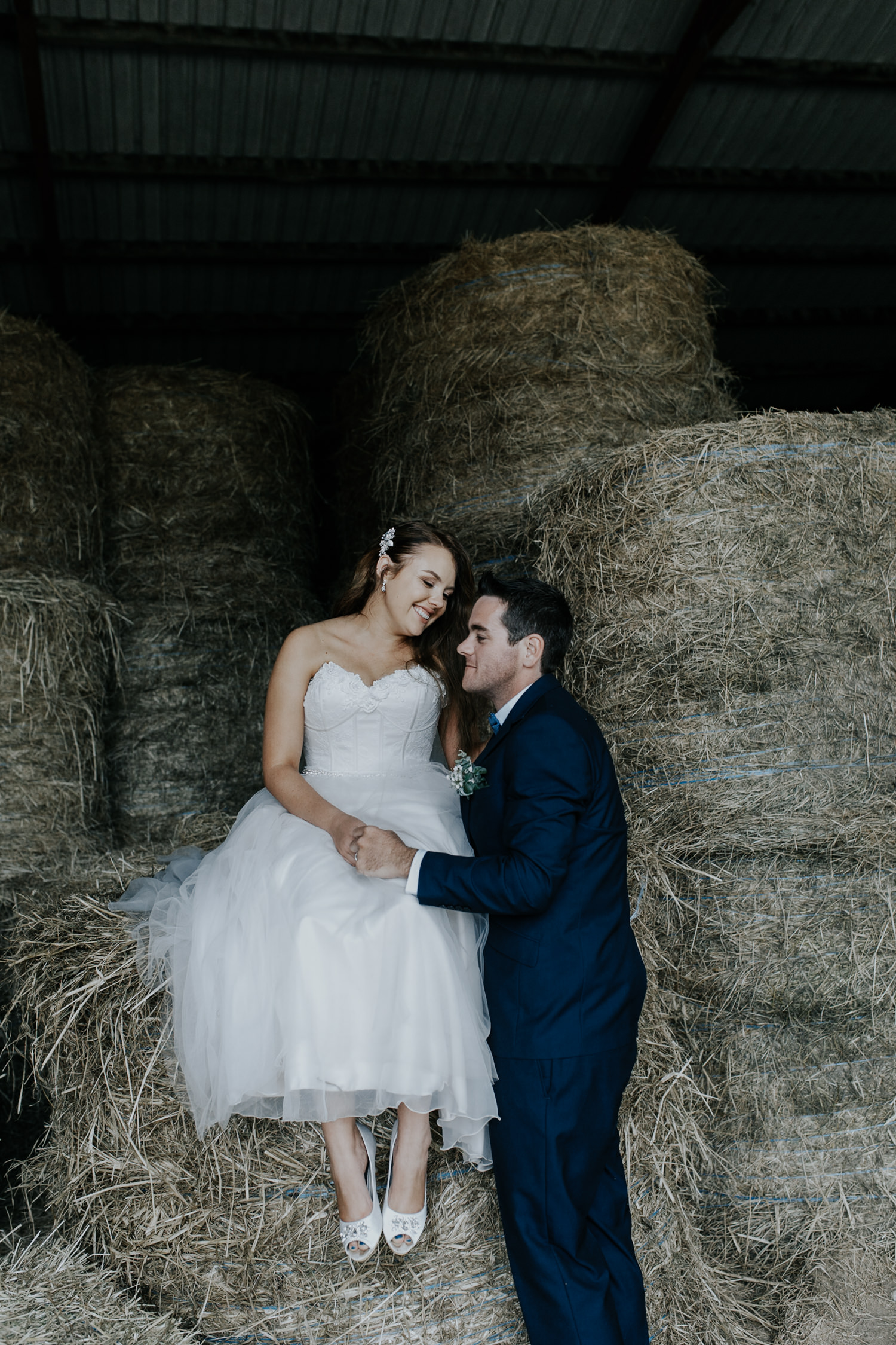 Rustic Bridal Portraits Oaklands Pambula South Coast Wedding ceremony, Jenny Wu Straight No Chaser Photography