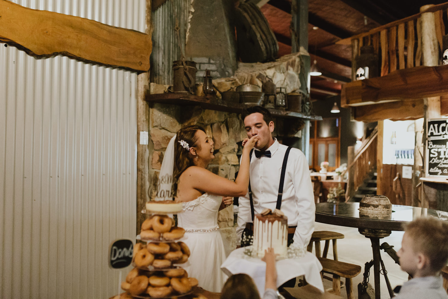 First dance, Rustic South Coast Wedding, Jenny Wu Straight No Chaser Photography Canberra