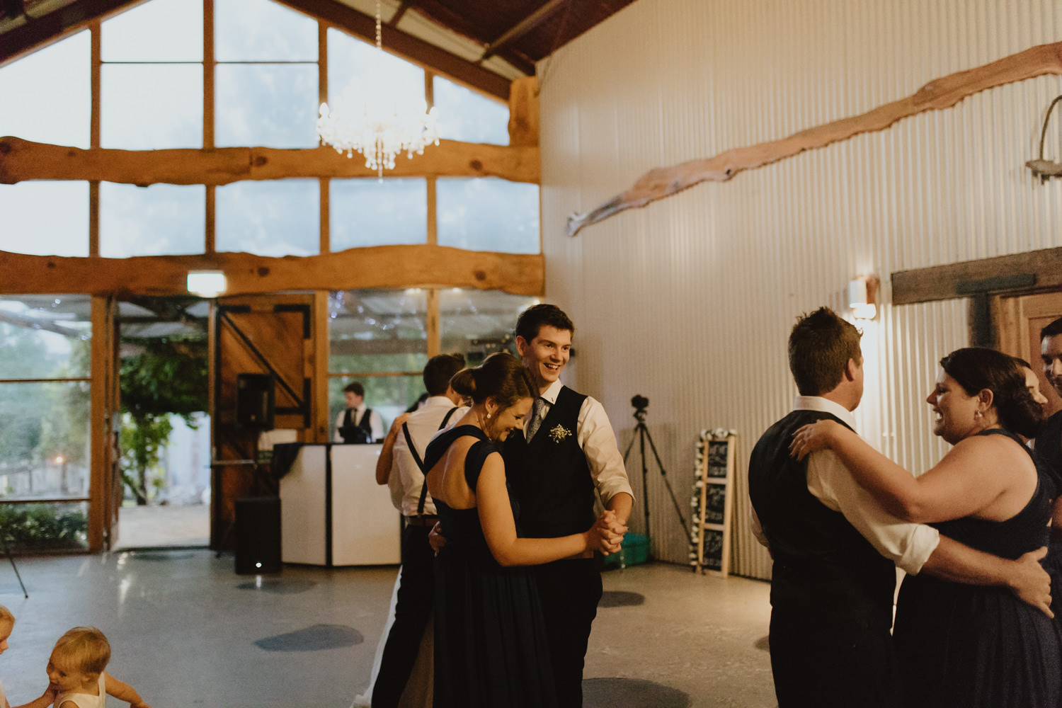 First Dance First dance, Rustic South Coast Wedding, Jenny Wu Straight No Chaser Photography Canberra