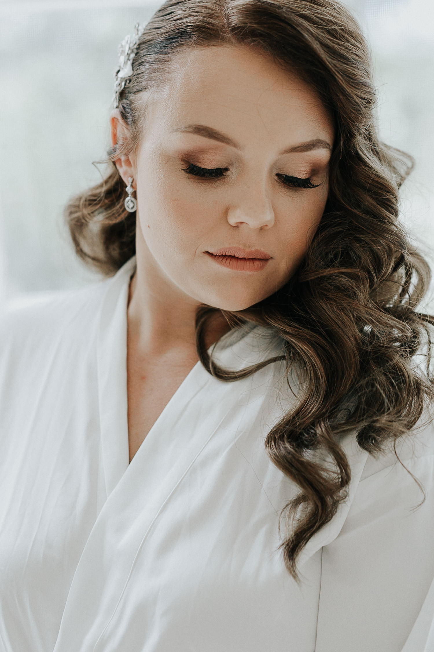Pambula South Coast Wedding- bridal prep- Jenny Wu Straight No Chaser Photography