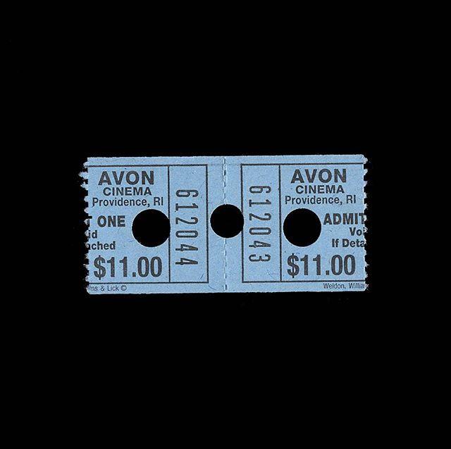 — 🎟 Avon Cinema 📍 Providence, RI 🎥 The Music of Strangers 🗓 2016