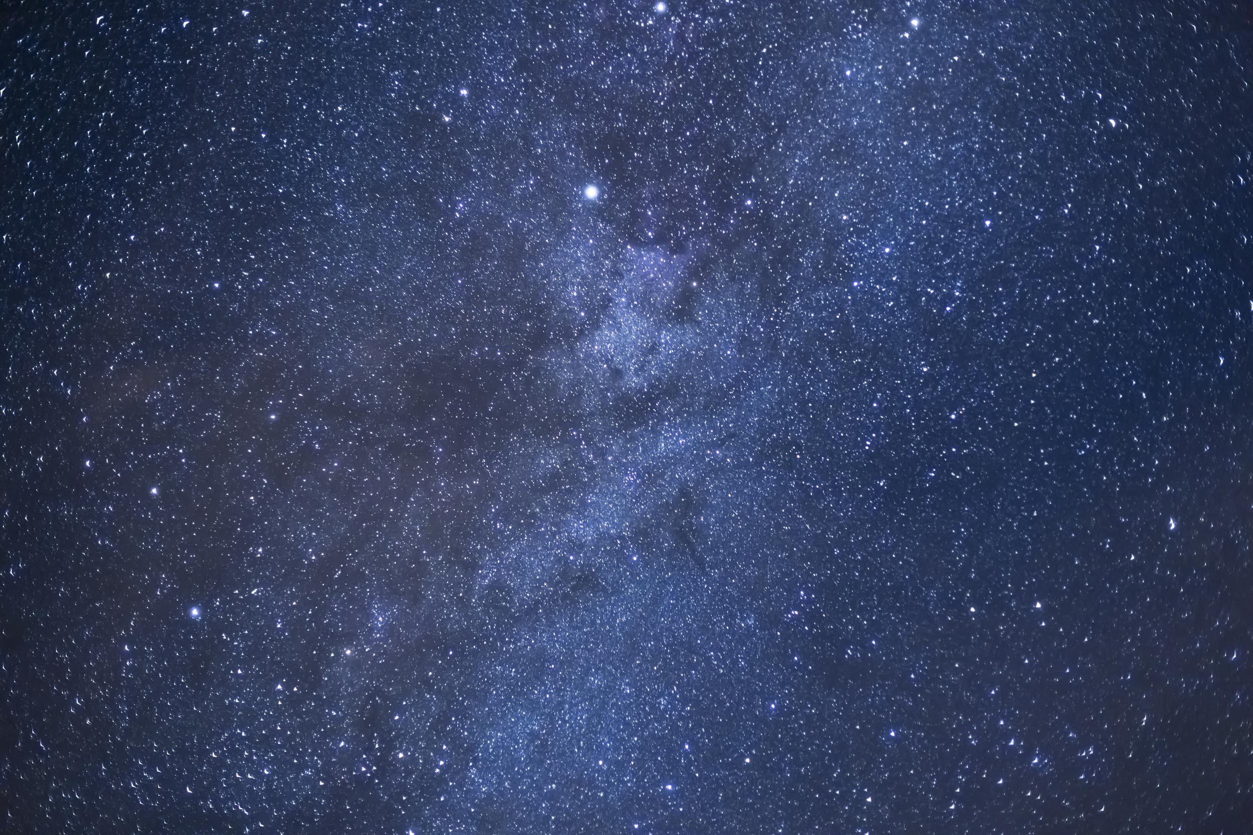 Via Láctea III