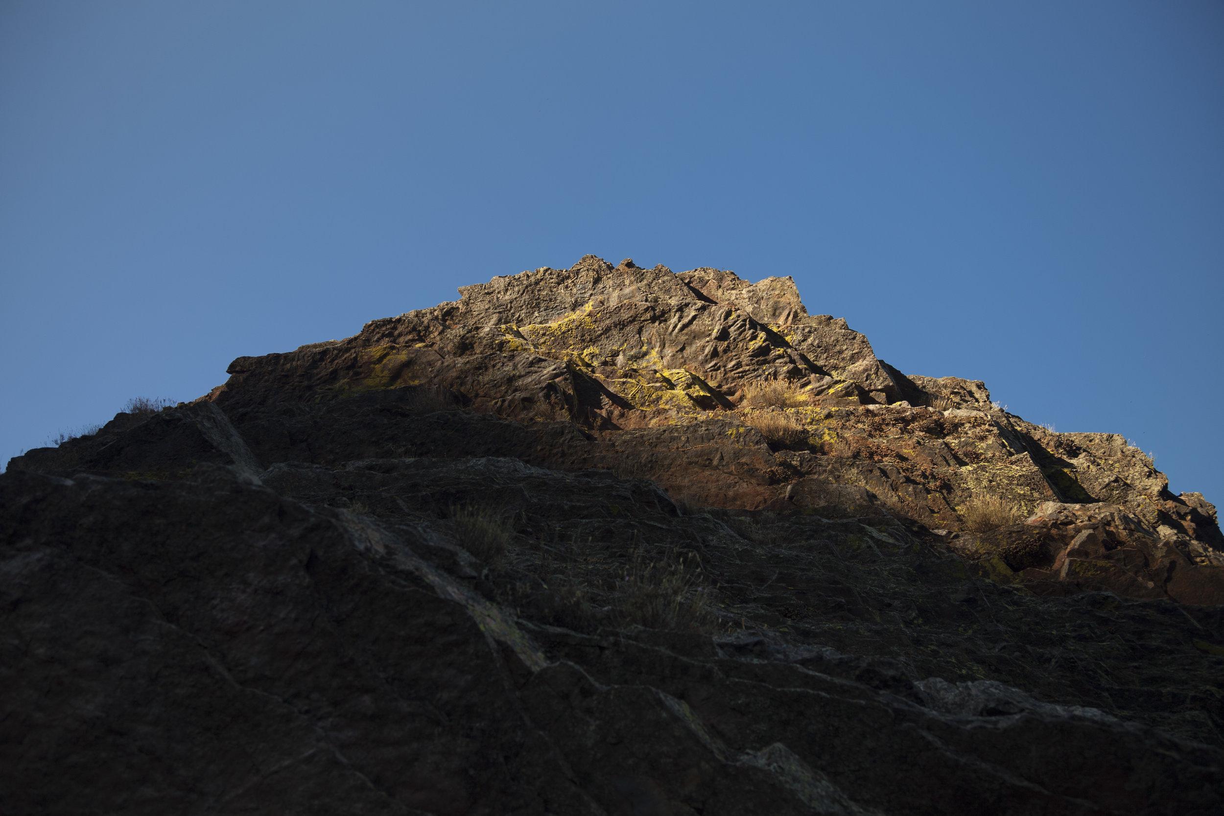 Penha Garcia | Fósseis Cruziana