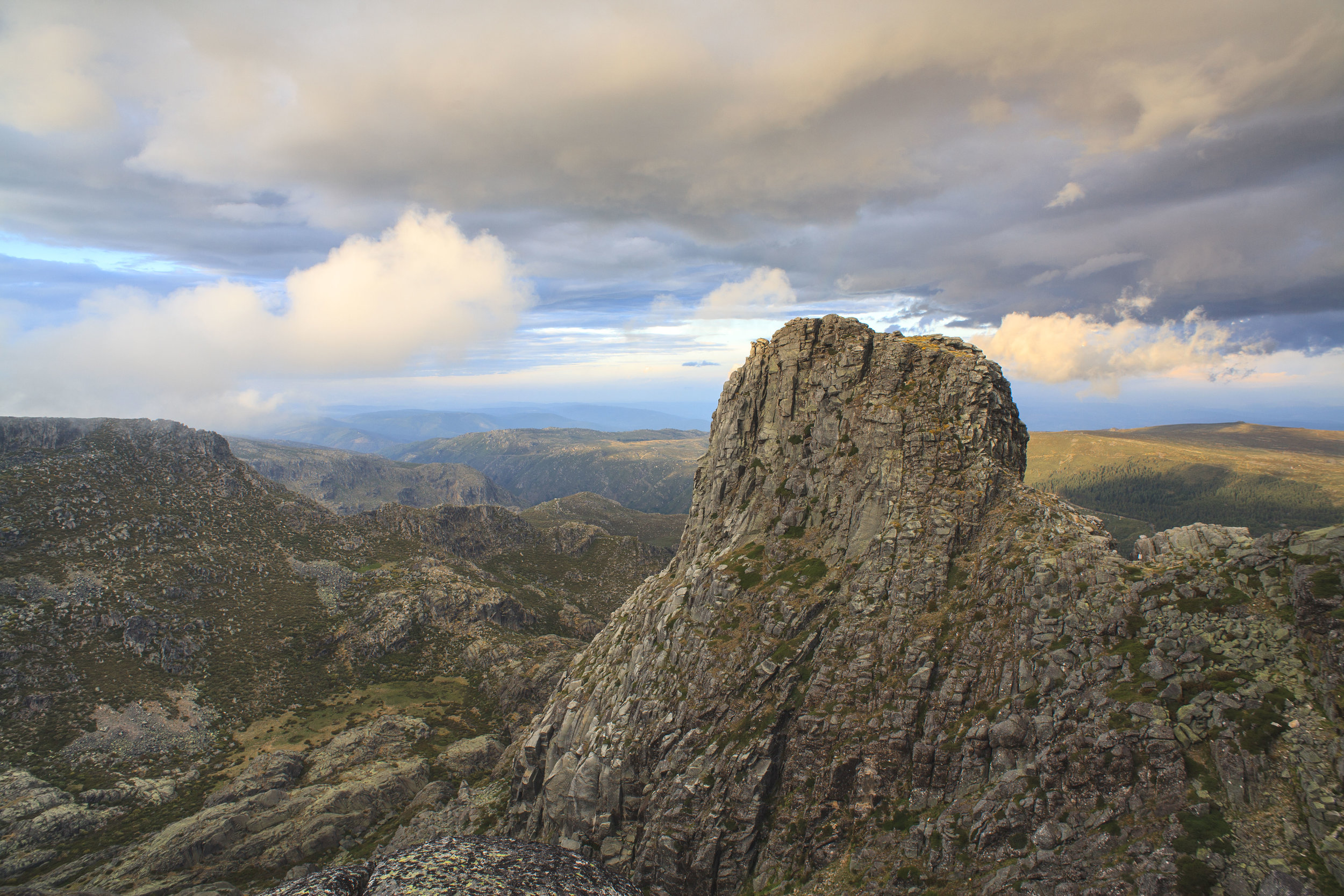 Serra da Estrela | Cântaro Magro