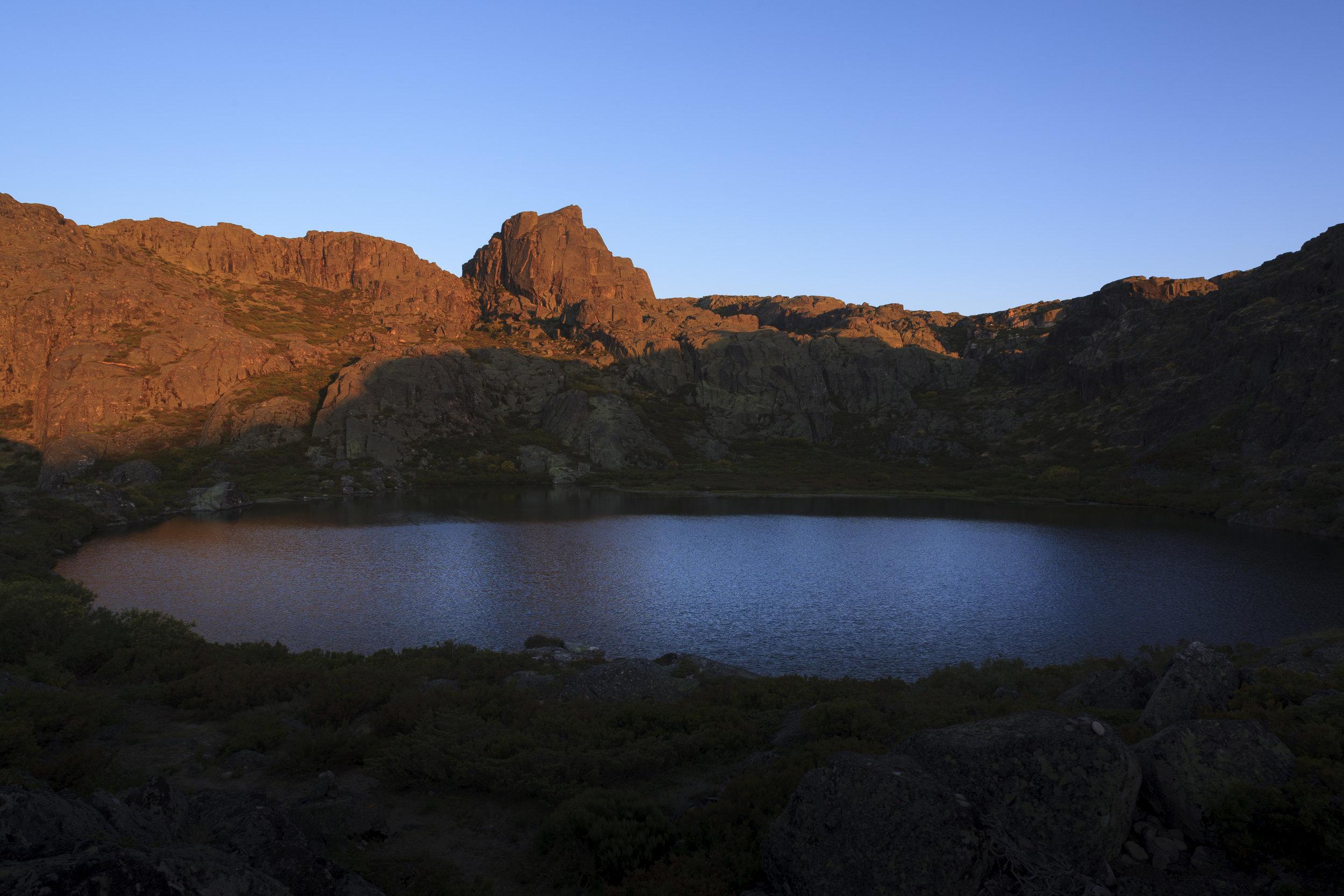 Serra da Estrela | Lagoa do Peixão IV