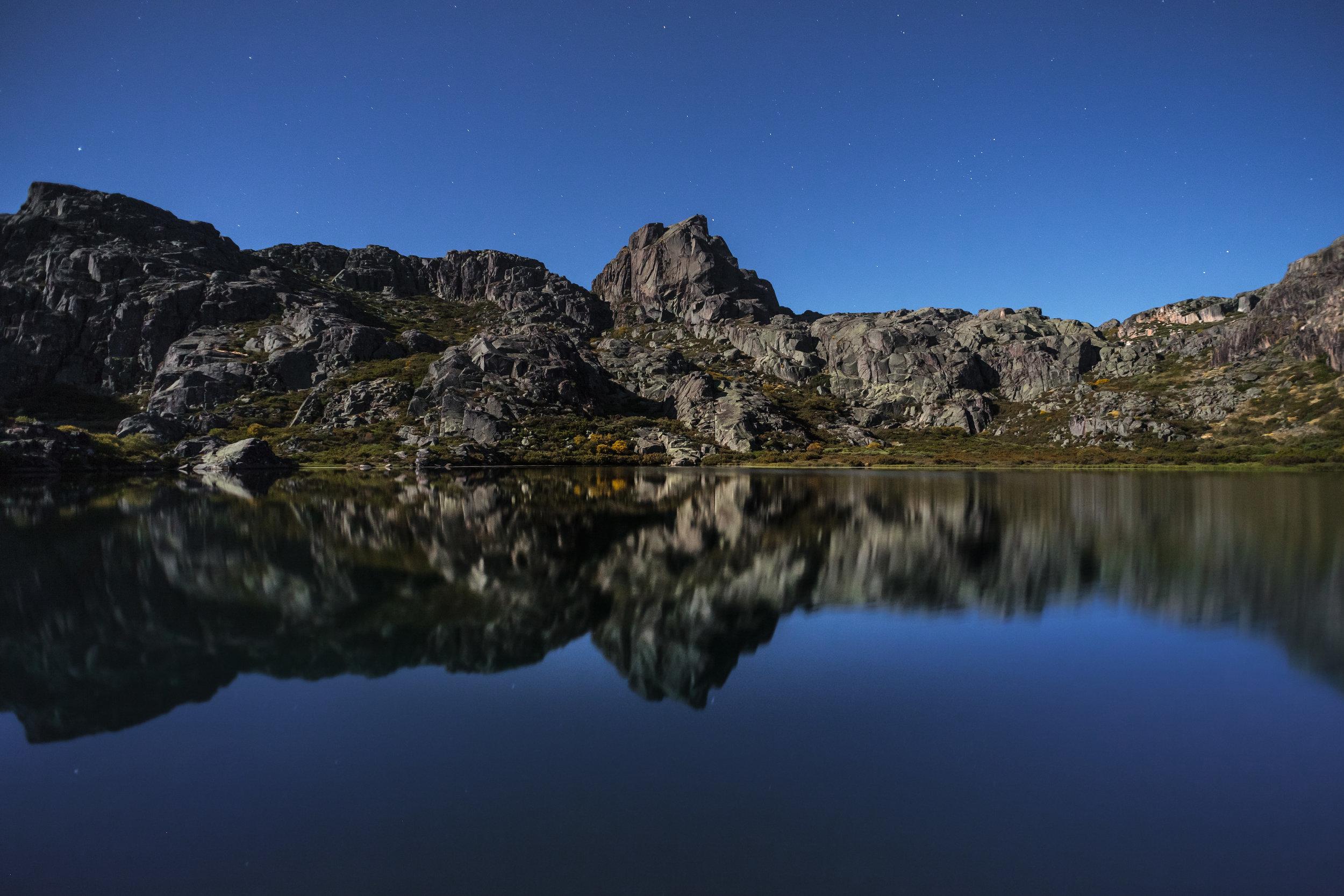 Serra da Estrela | Lagoa do Peixão