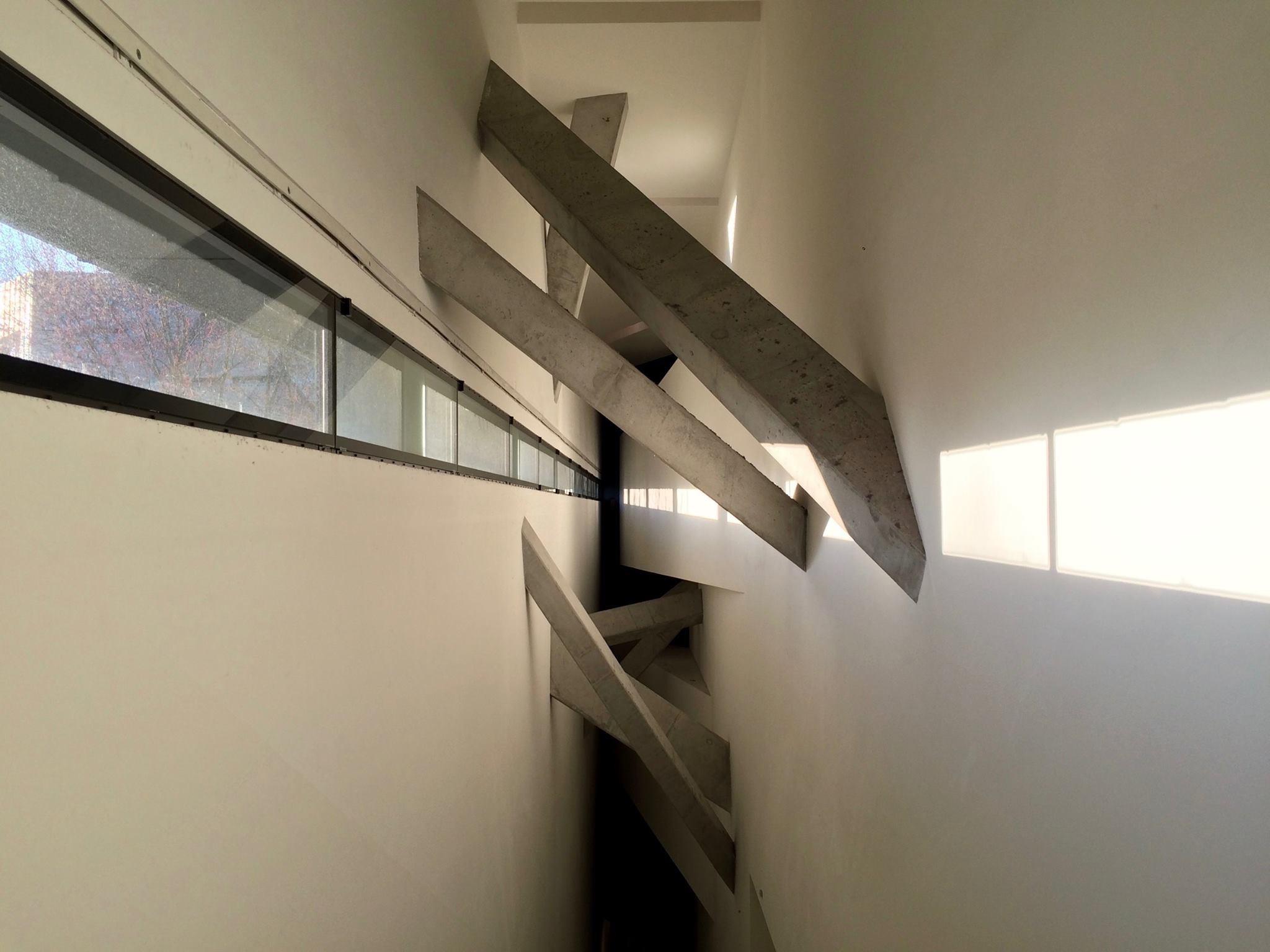 Libeskind's Jewish Museum