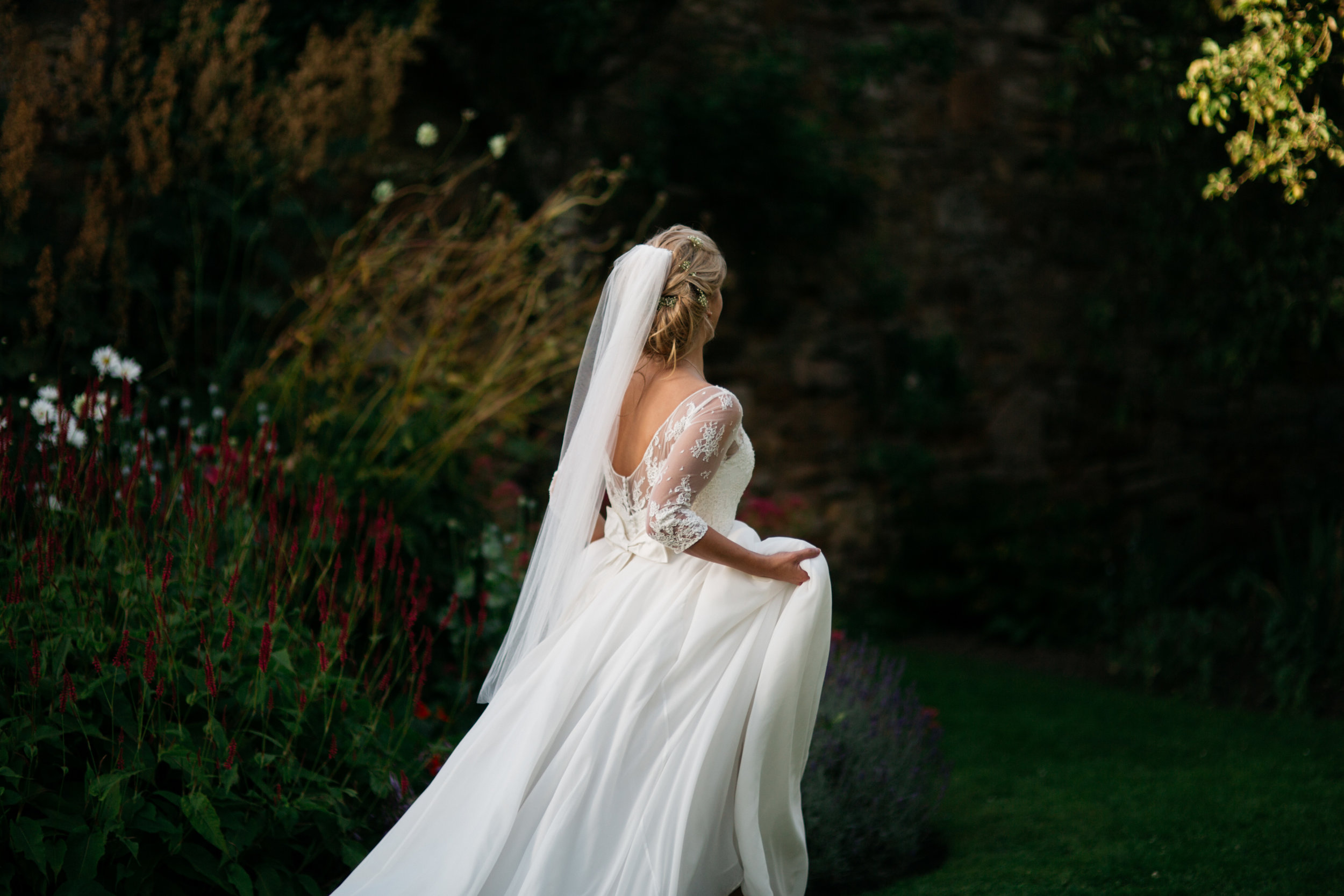 Wedding: Photography by Cameron Pretice