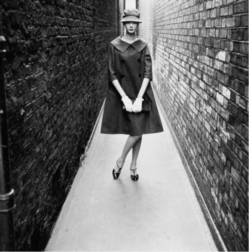 Photo by: Norman Parkinson