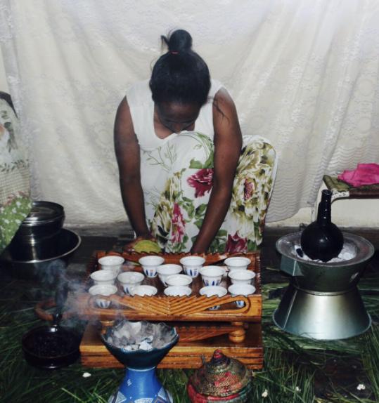 Kidist Haile, Ethiopia