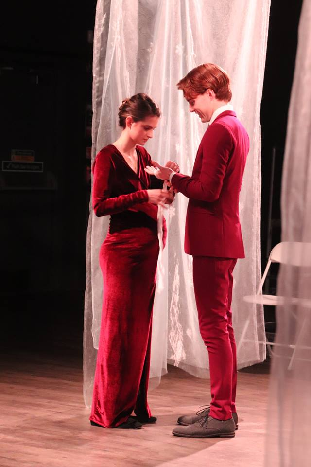 Photo Credit- The Winter's Tale Team
