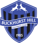 Buckhurst Hill Football Club Logo