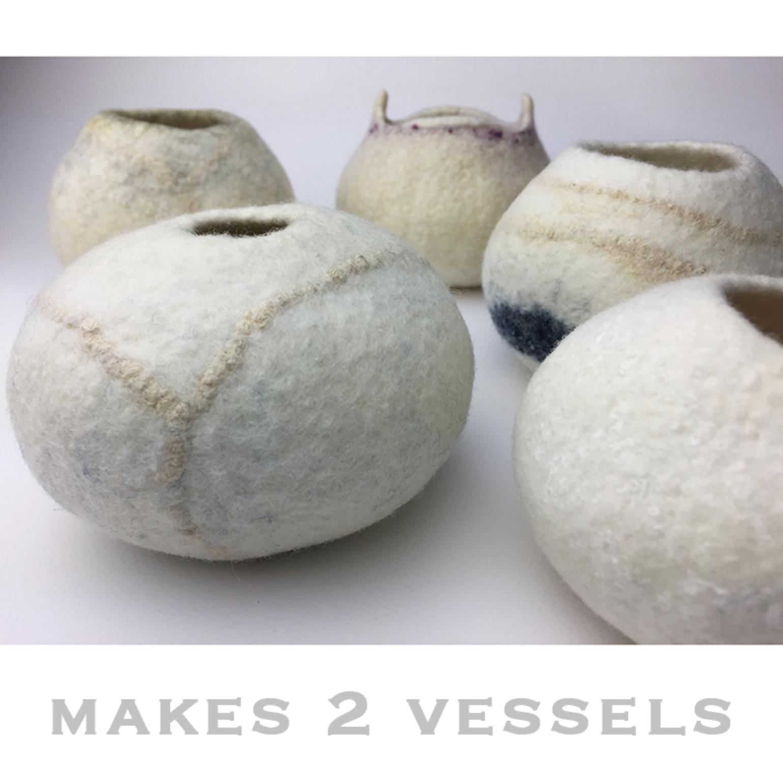 Vessel Kit