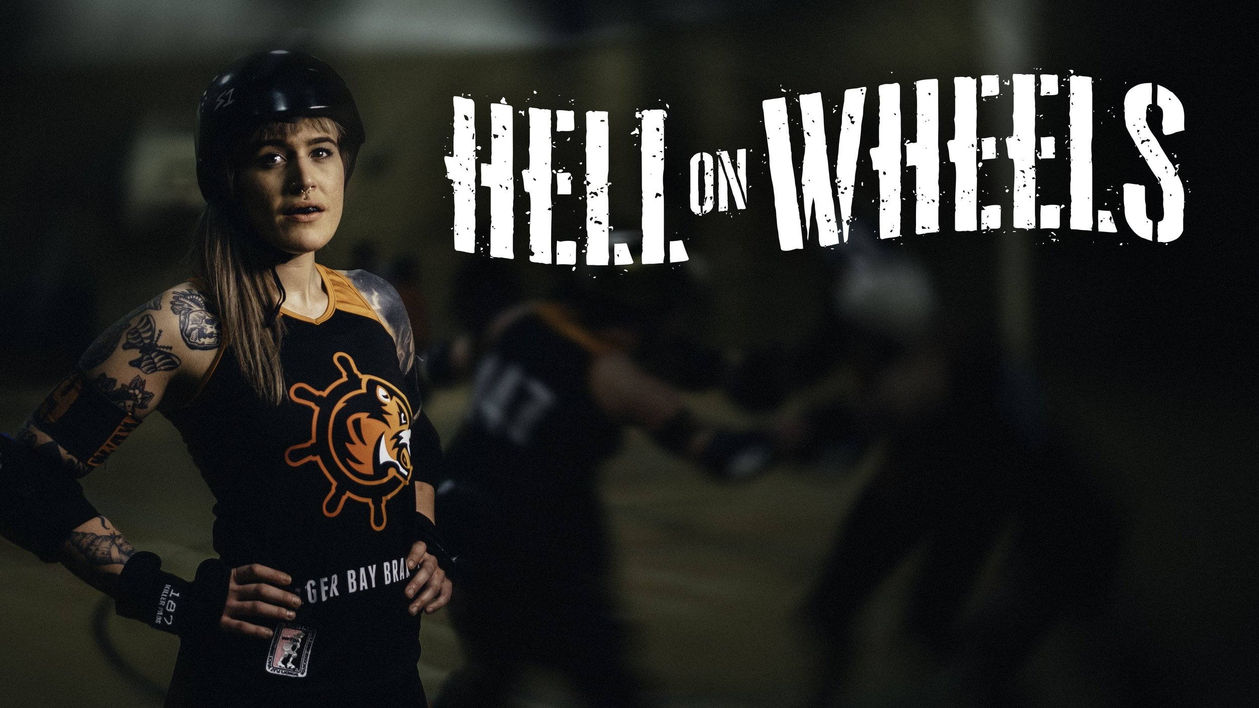 Special Advanced Screening of Hell on Wheels - Director: Toby CameronCommissioned by BBC Wales' as part of their New Directors Scheme, it's a fiercely feminist film about Tiger Bay Brawlers Roller Derby team as they head to their first European tournament. Including QandA with Tiger Bay Brawlers.Invitation only. Contact walesdocfilmfest@gmail.com for more information.