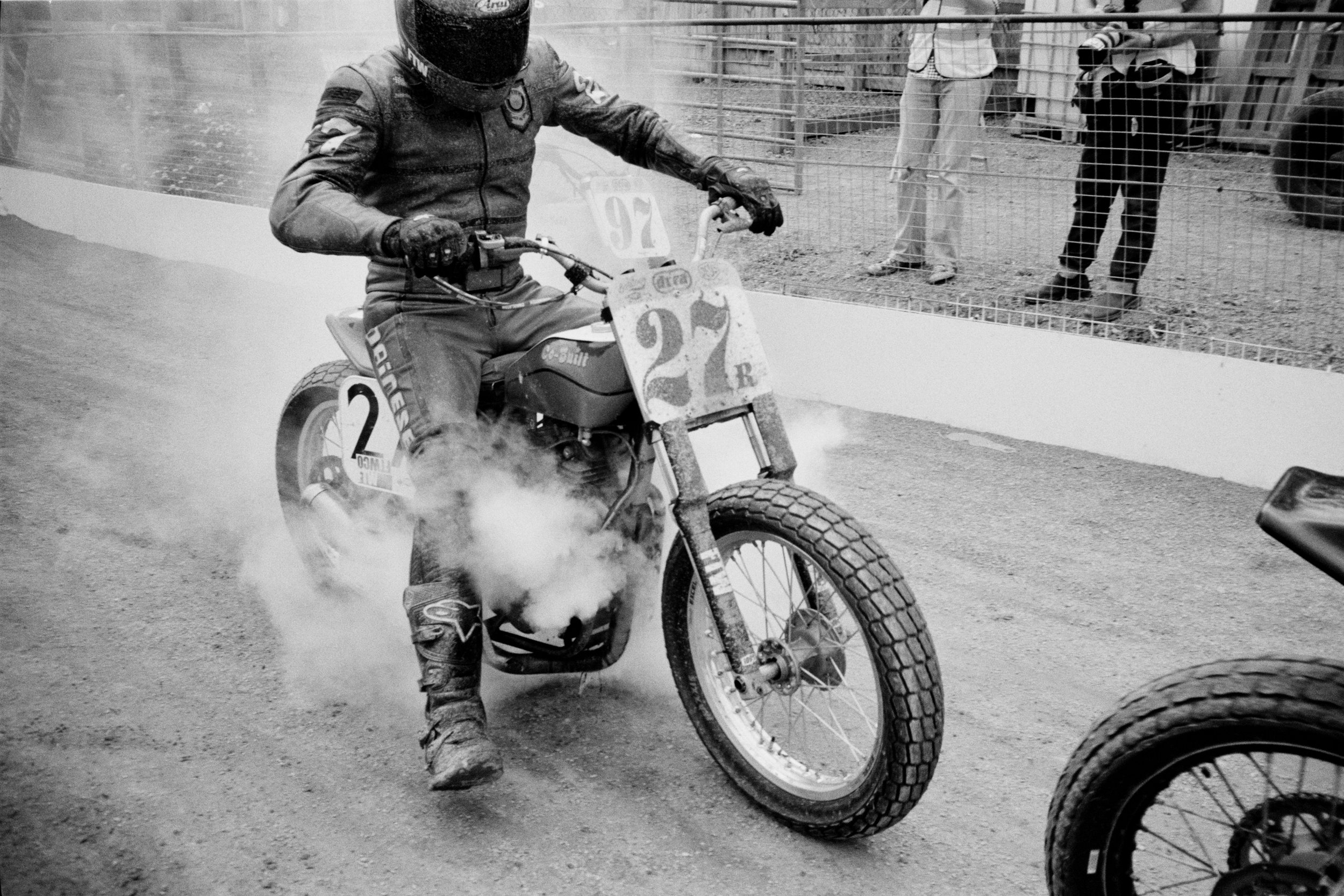 Coventry Speedway - 2014