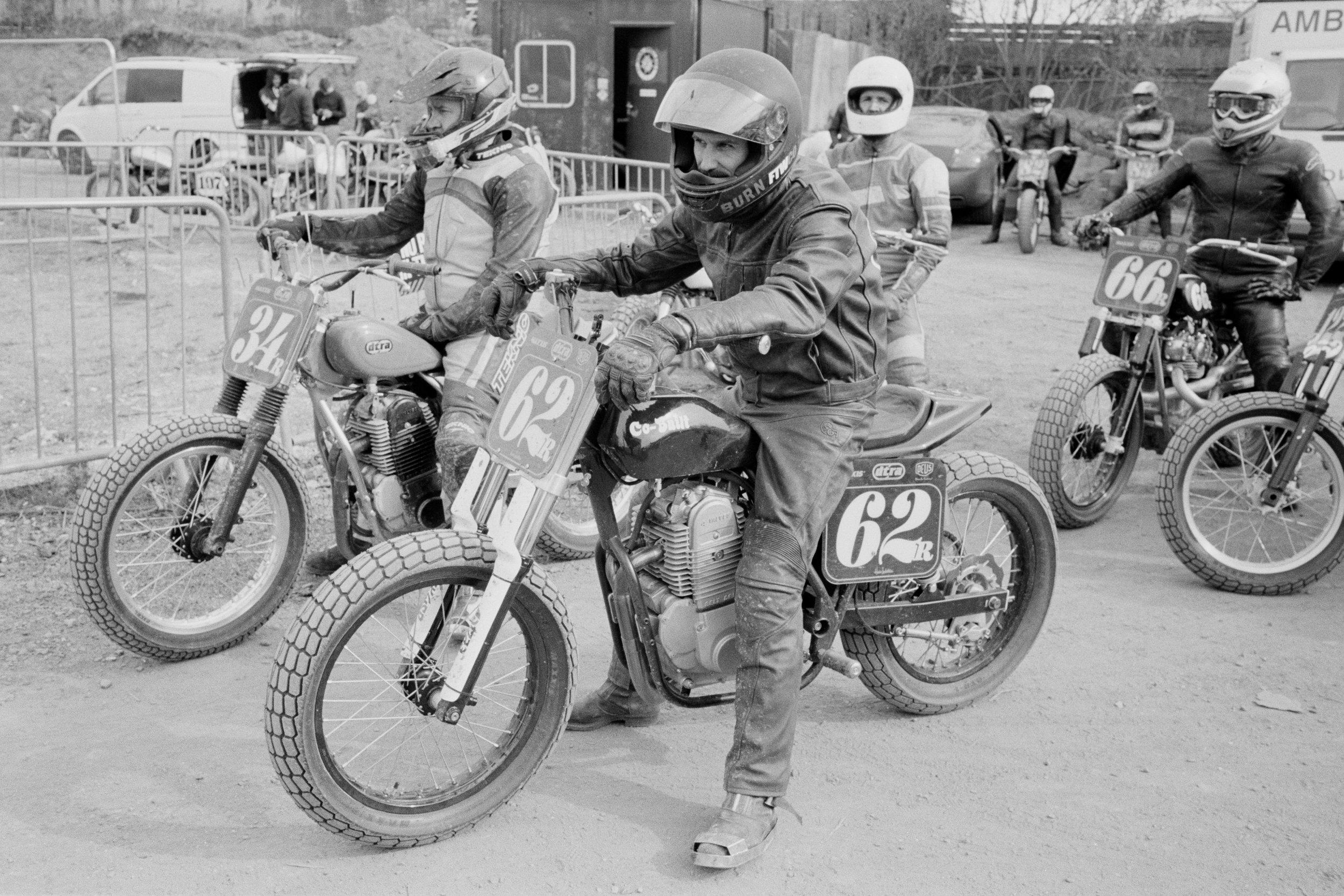 Rye House Speedway - 2016