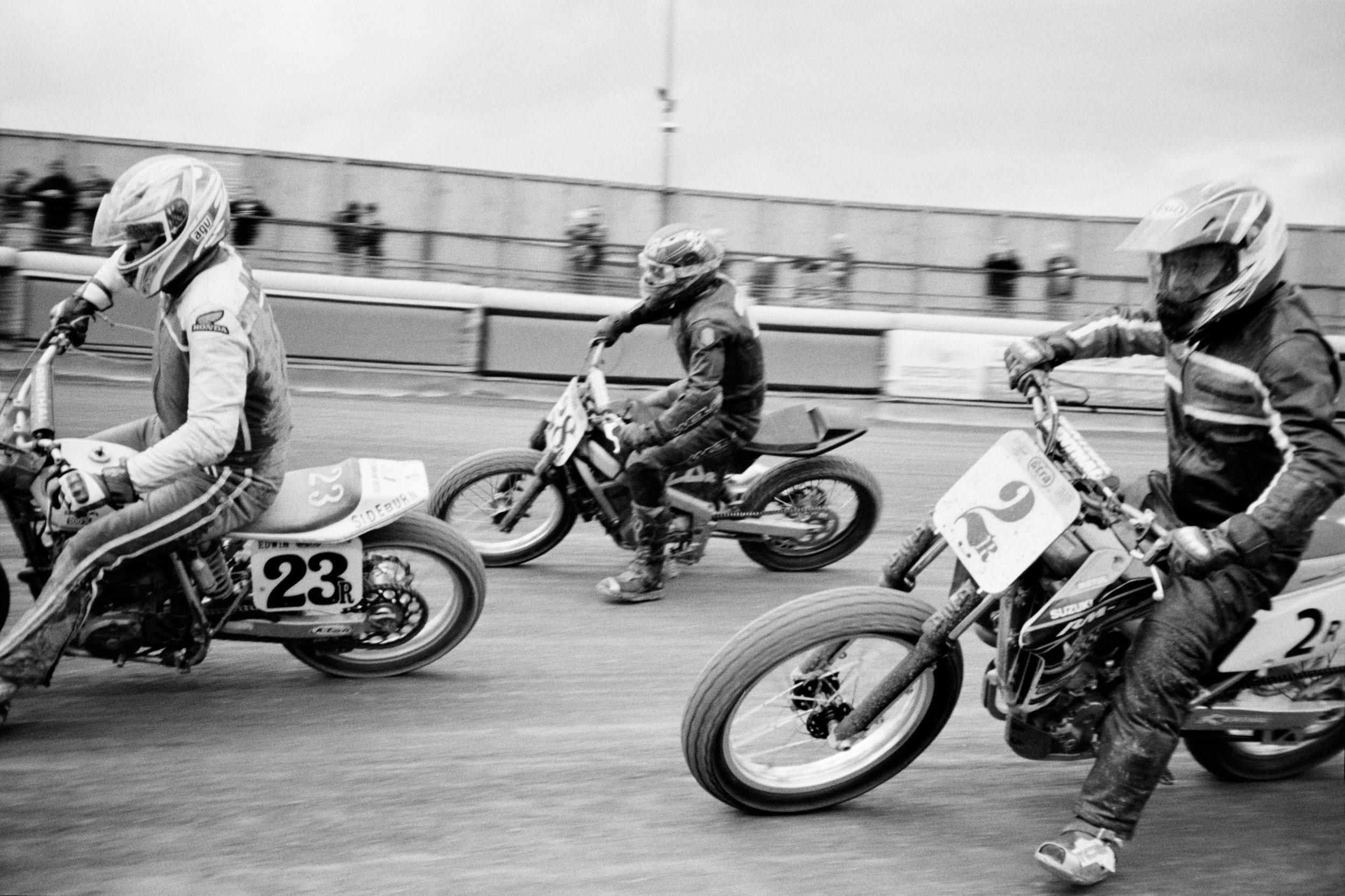 Leicester Speedway - 2014