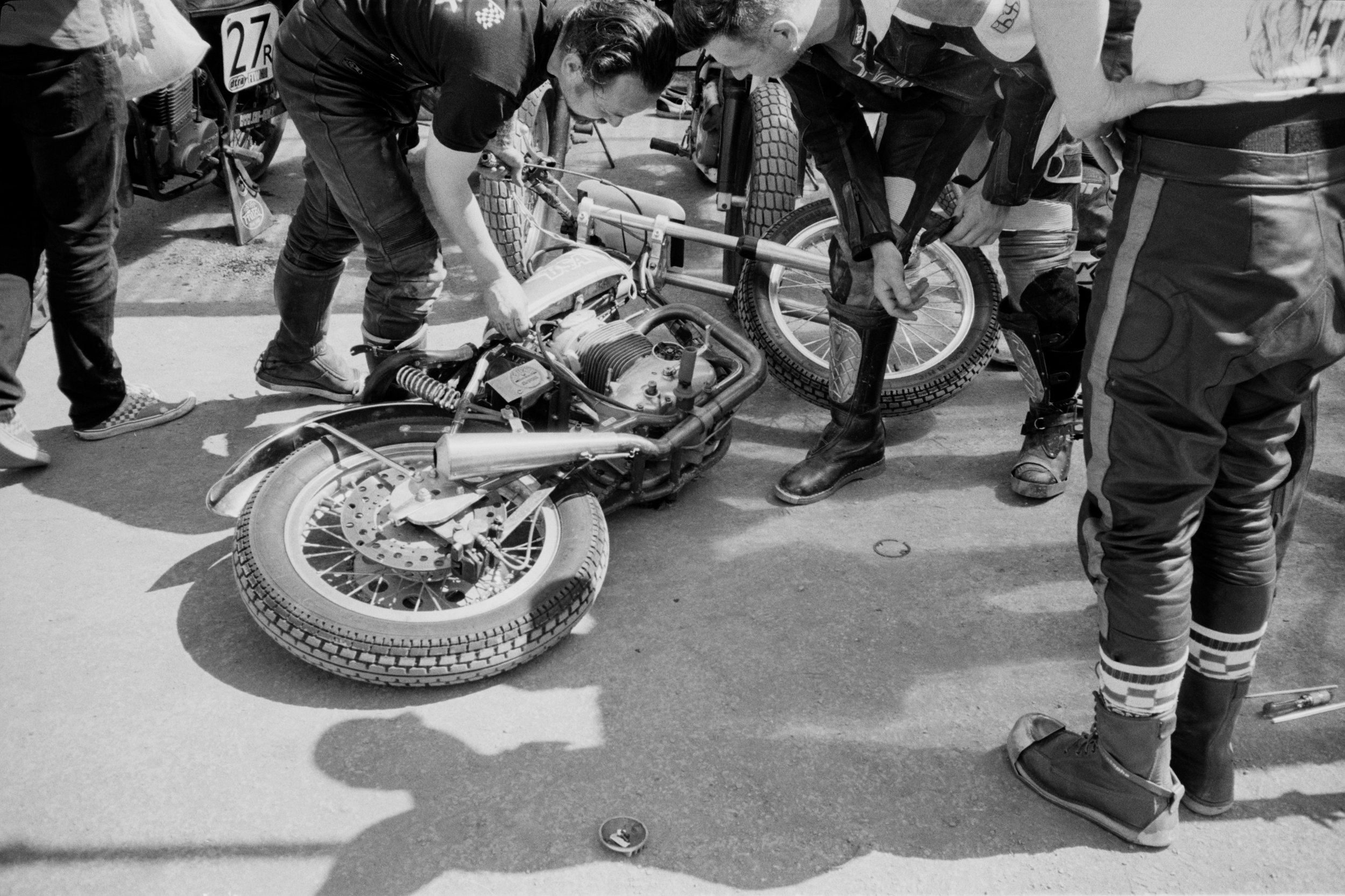 Coventry Speedway - 2015
