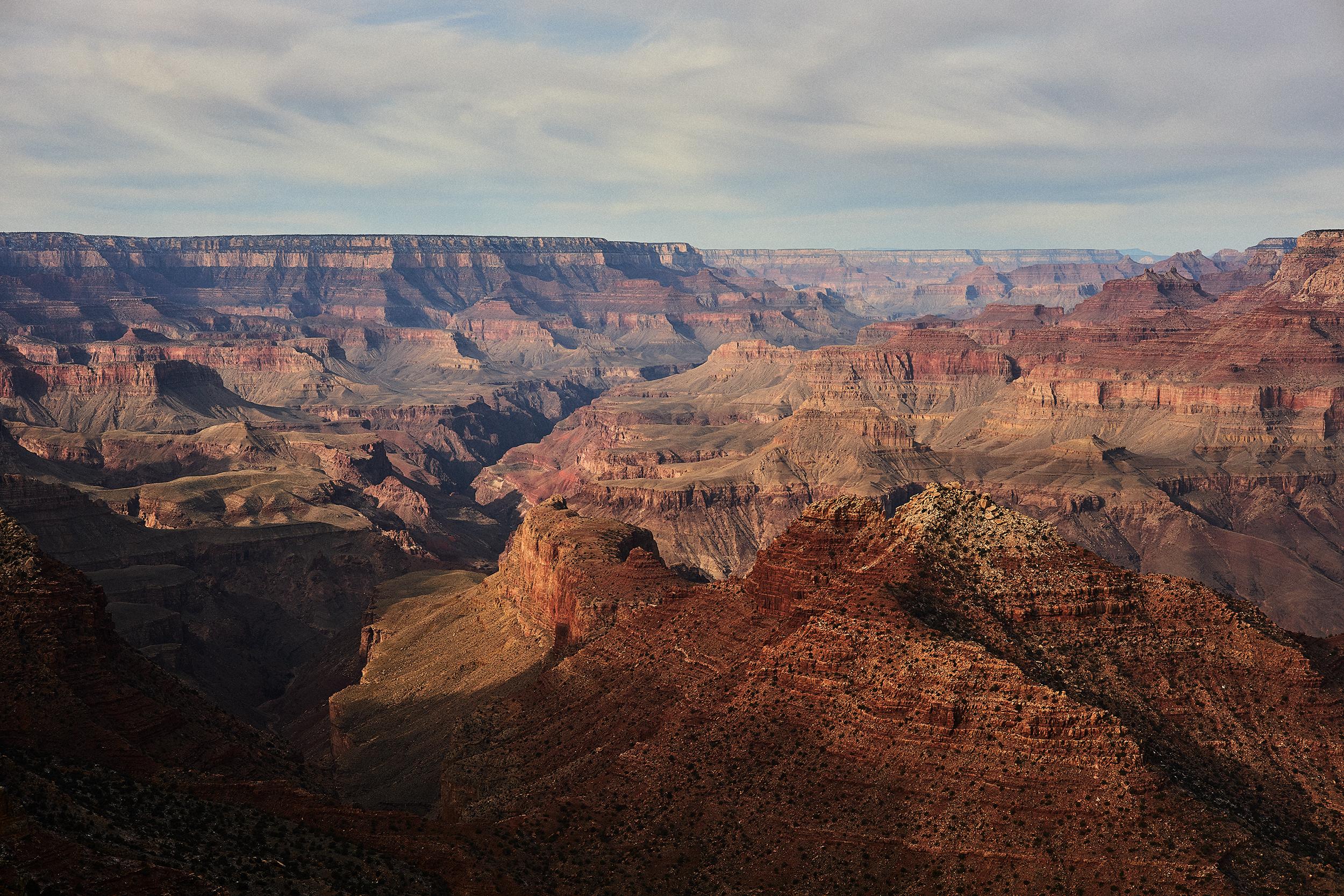Grand Canyon - 2018
