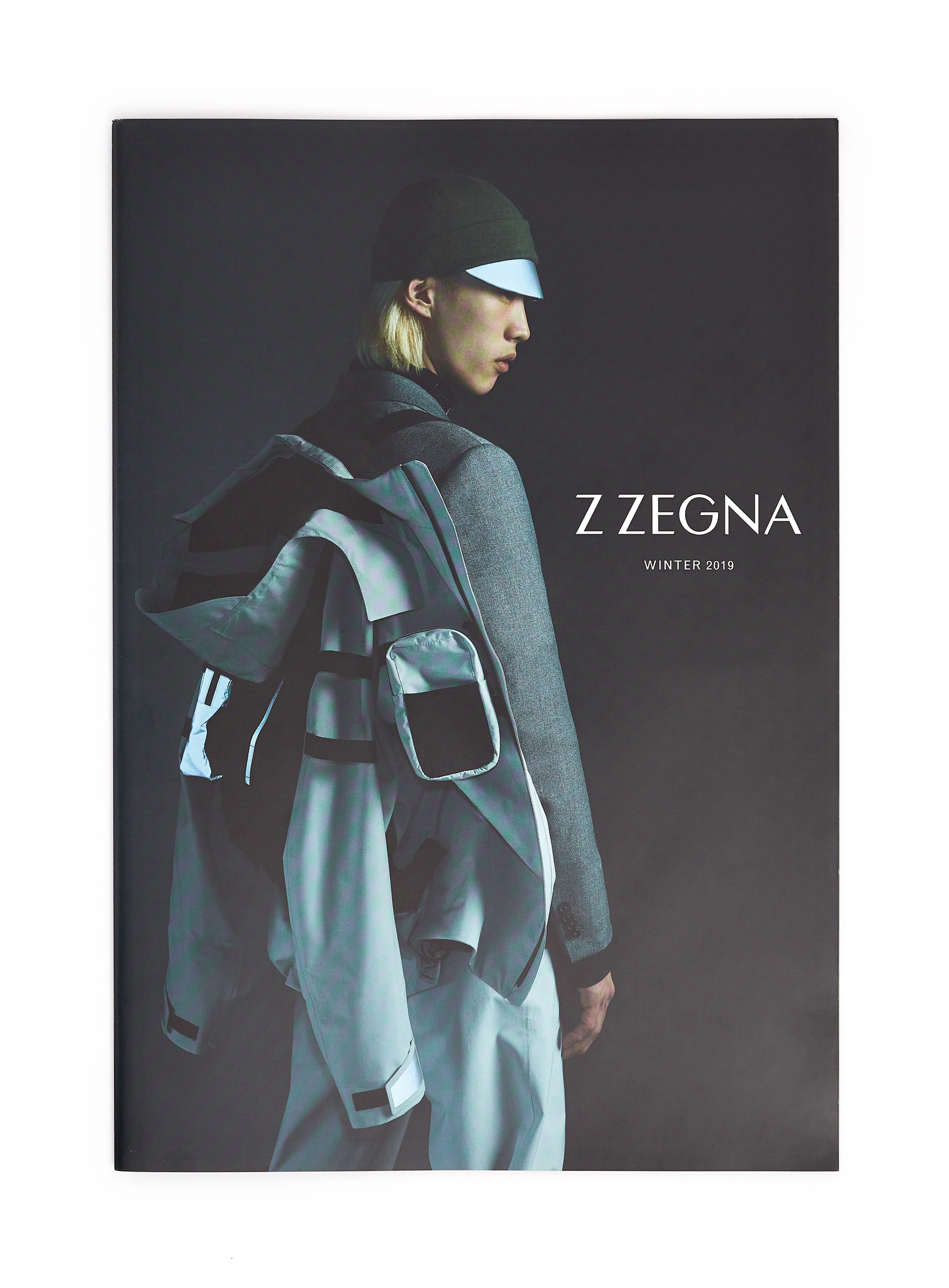 Z ZEGNA - FALL/WINTER 19