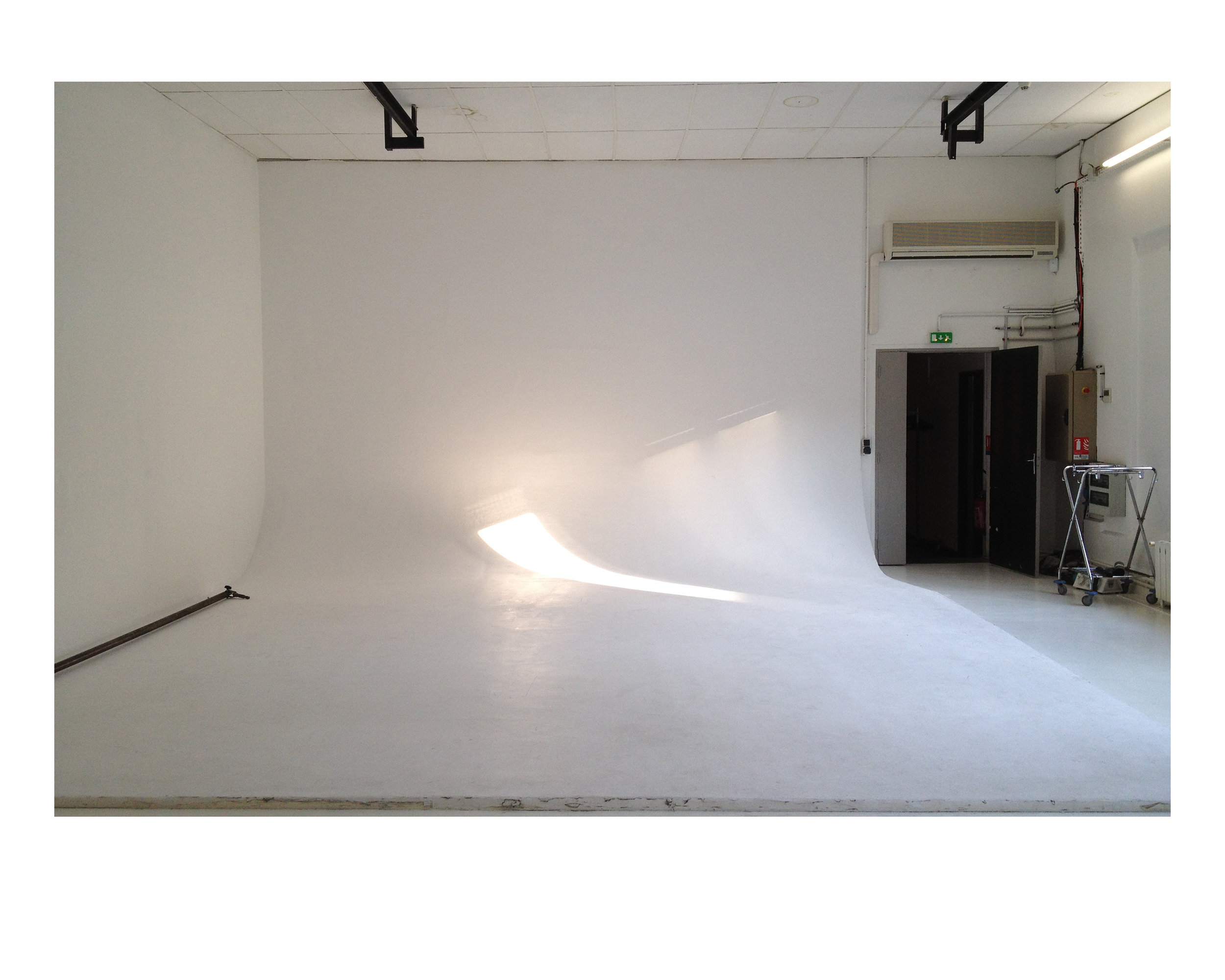 Studio Rouchon Paris - 2013