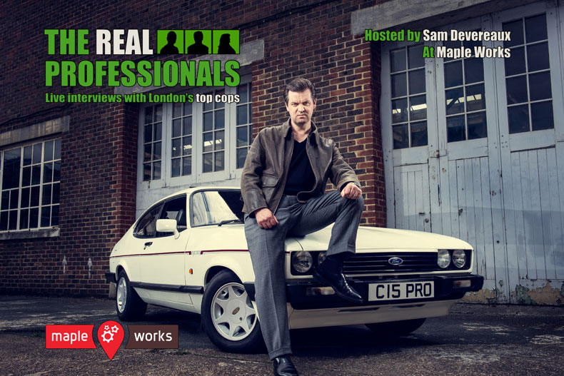 The Real Professionals Poster 800 (002)