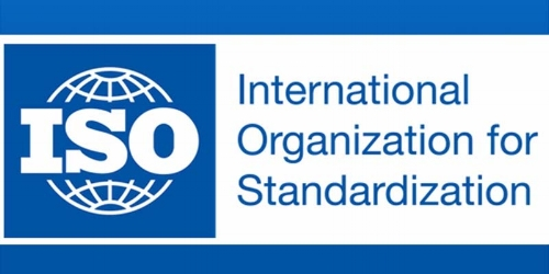 Logo of the ISO.   Courtesy: Niche