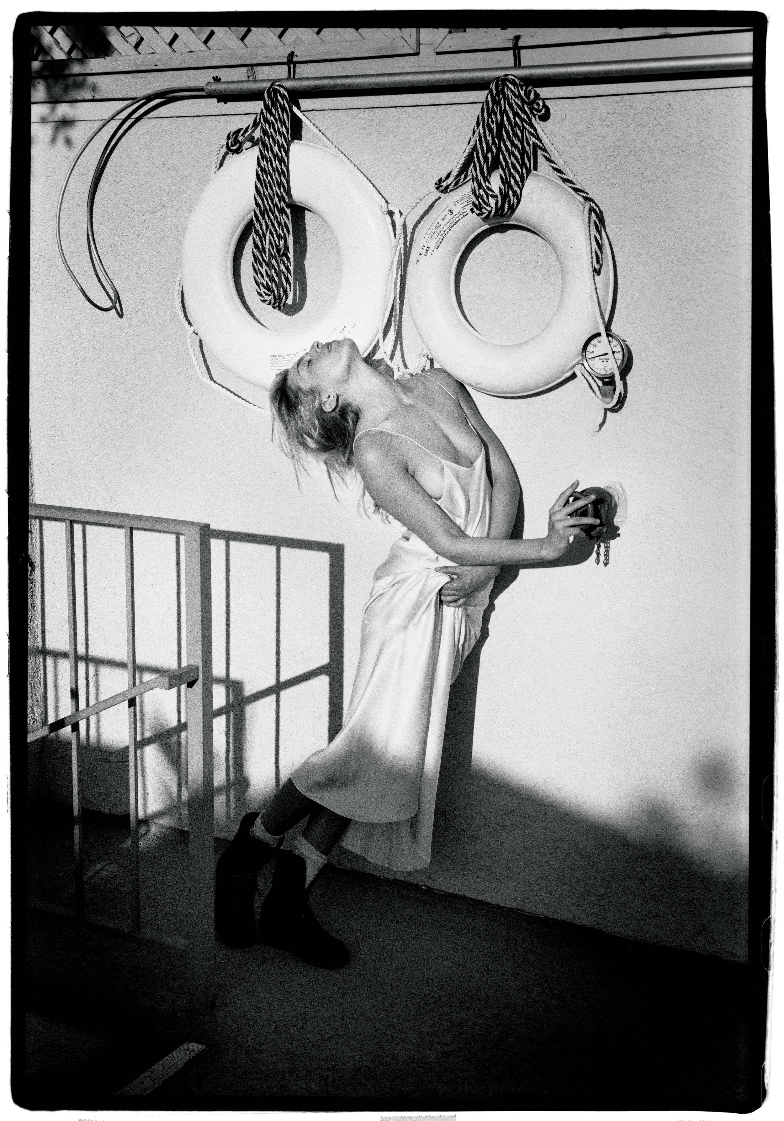 Leonora Scelfo, 1996