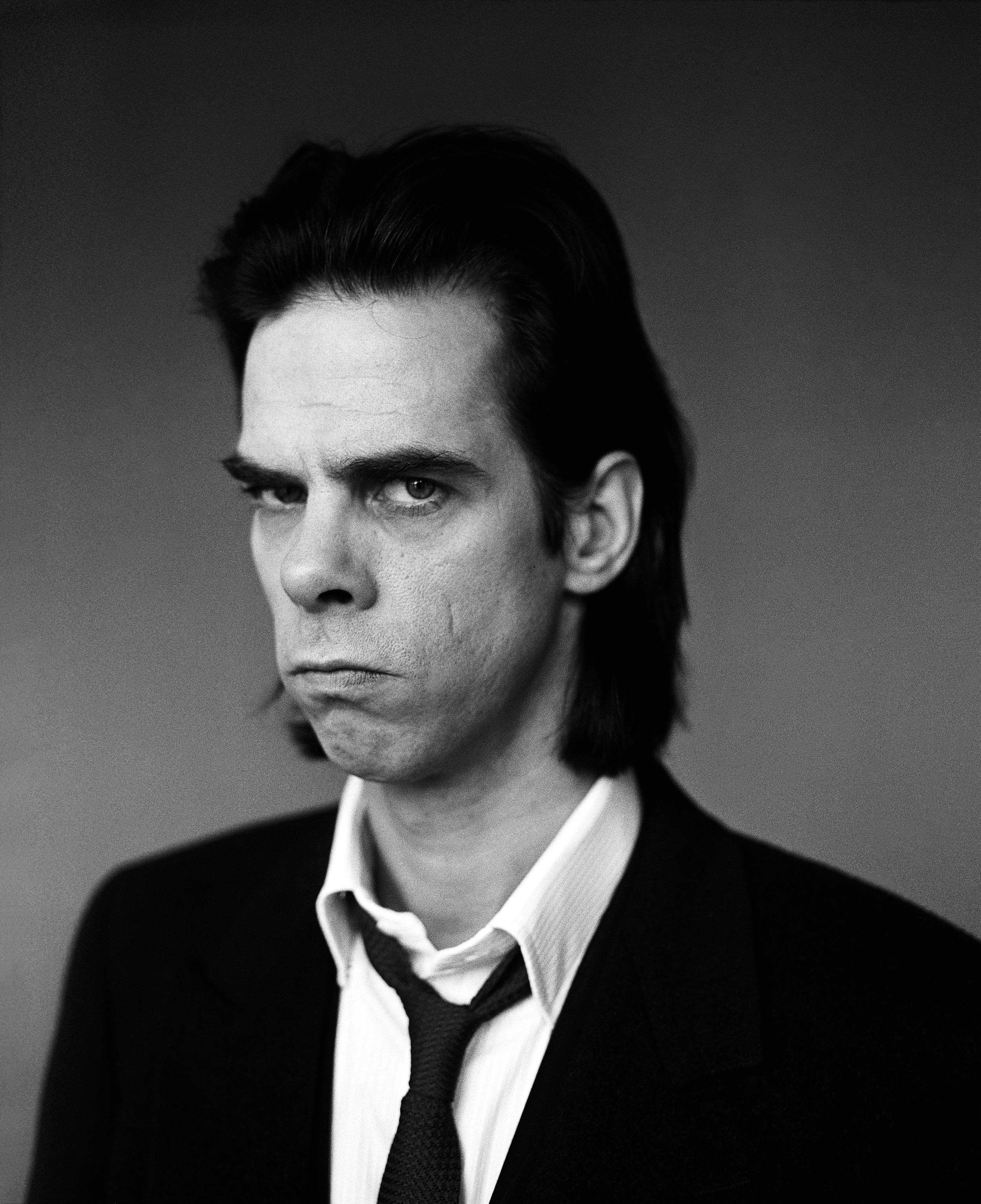 Nick Cave, 1997