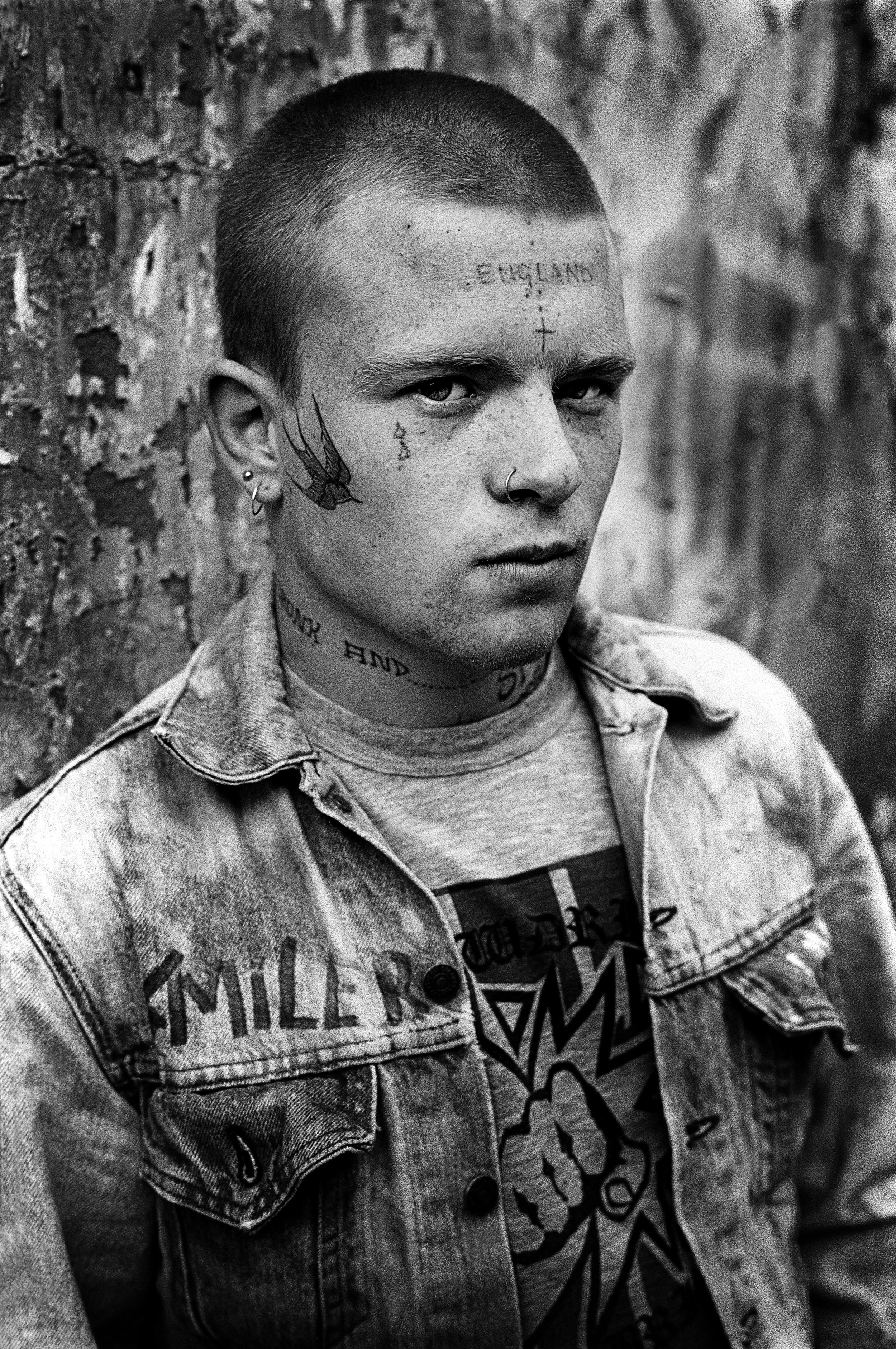 Smiler, 1984