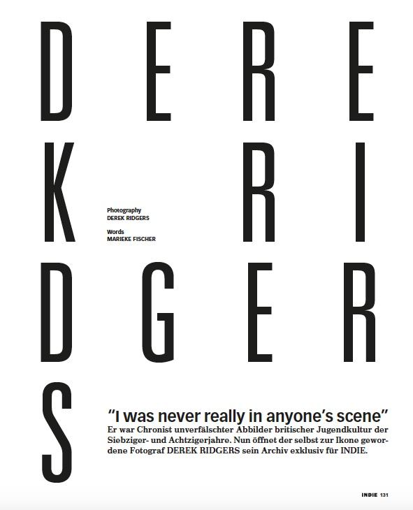 Indie Mag - DE - March 17